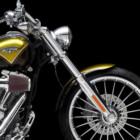 Viajar en nuestras motos custom.